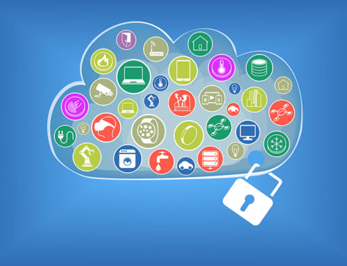 Importance of IoT Security