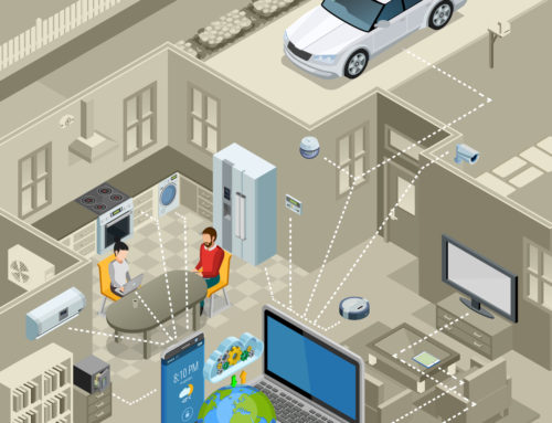 Revolutionizing Traffic Management with IoT